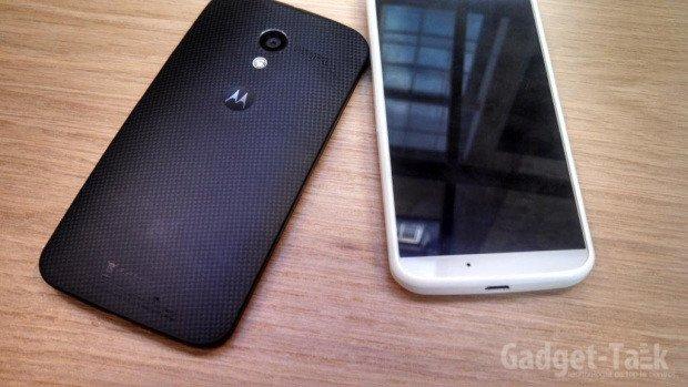 Motorola Moto X in europa