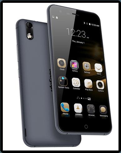 Telefon Ulephone Octacore super pret - free shipping