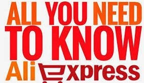 Comenzi cumparaturi aliexpress