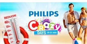 Reduceri de pret Philips