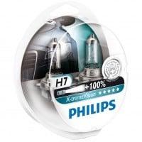 Halogen H7 Phillips