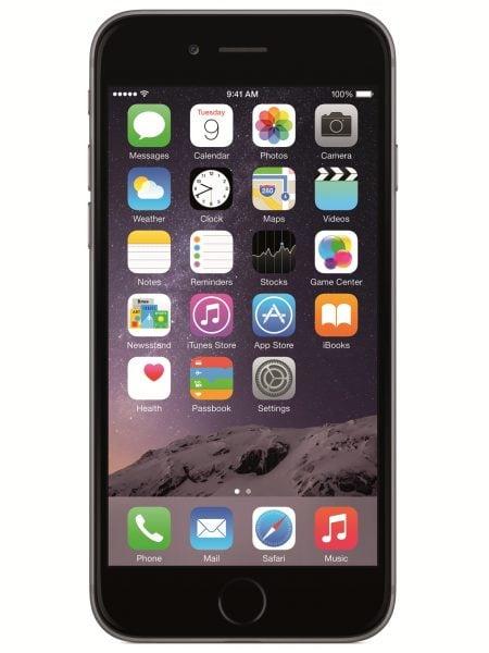 Pret iPhone 6 eMAg