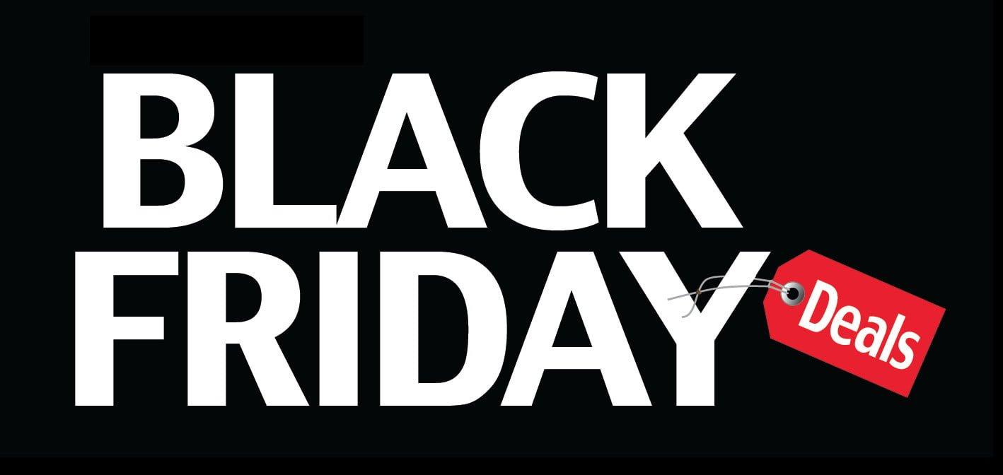 Reduceri Black Friday noiembrie 2019
