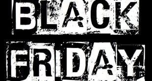 Reduceri de pret Black Friday