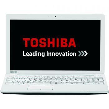 Laptop Toshiba cu 15% reducere de pret