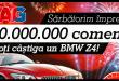 Reduceri eMAG - 10 mil de comenzi
