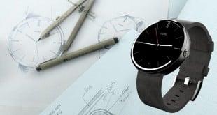 smartwatch moto 360 negru