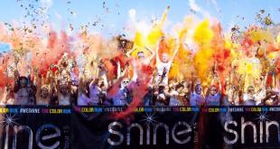 color run 2015