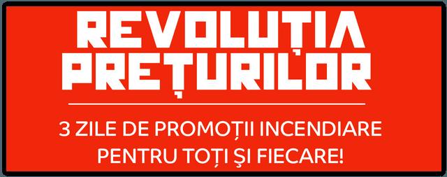 Revolutia Preturilor eMAG 2018