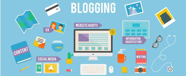 De ce sa ai un blog