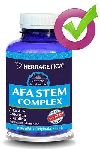 AFA STEM COMPLEX 120 cps