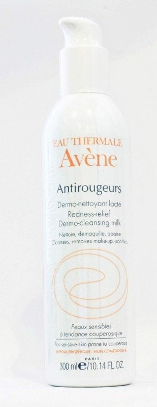 AVENE ANTI-ROSEATA LAPTE DEMACHIANT 300 ML