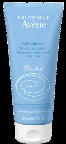 AVENE PEDIATRIL LAPTE HIDRATANT 200ML