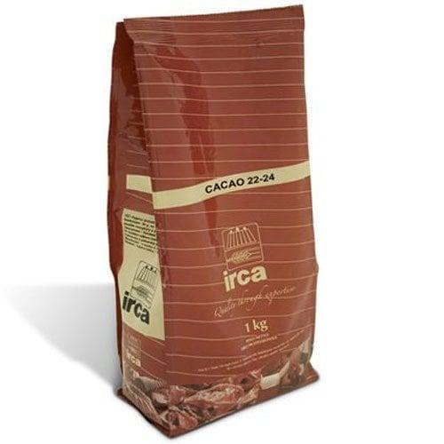 Pudra Cacao Irca 22/24% Grasime