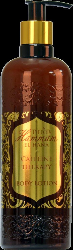 CAFFEINE THERAPY - LOTIUNE PETRU CORP 400 ML