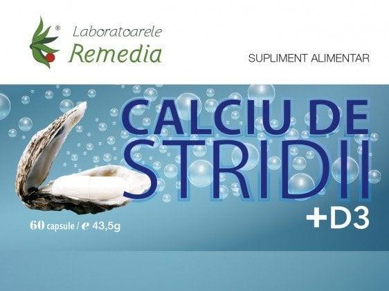 CALCIU DE STRIDII+D3 6BLSX10CPS
