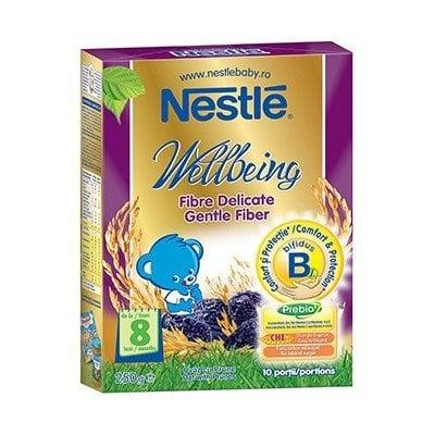Cereale Nestle fibre delicate 250g