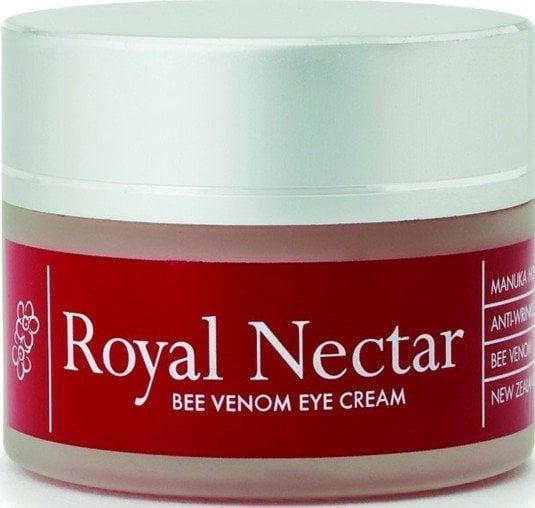 Crema pentru ochi cu venin de albine Royal Nectar 15 ml