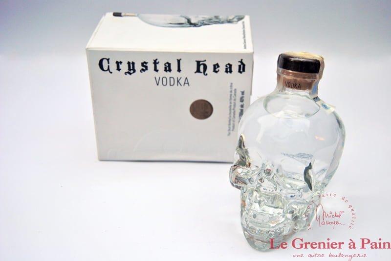 Crystal Head Vodka - Pachet Cadou