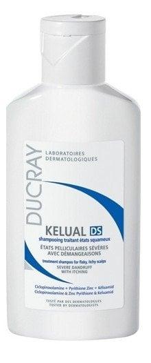 DUCRAY KELUAL DS*100ML