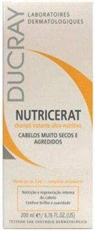 DUCRAY NUTRICERAT SAMPON*200ML