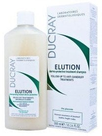 DUCRAY SAMPON ELUTION *300 ML