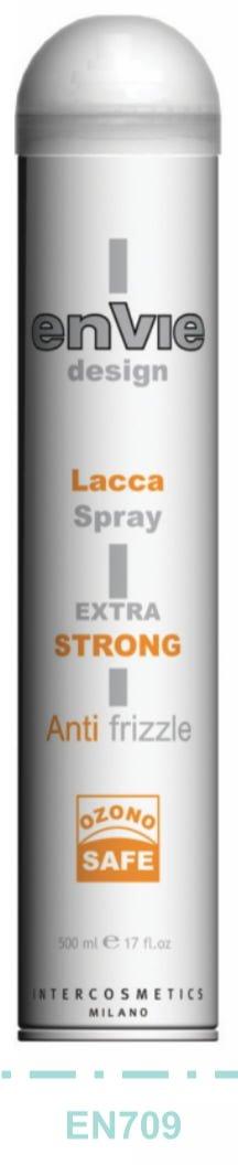 Fixativ eco spray cu fixare extra strong - 500ml