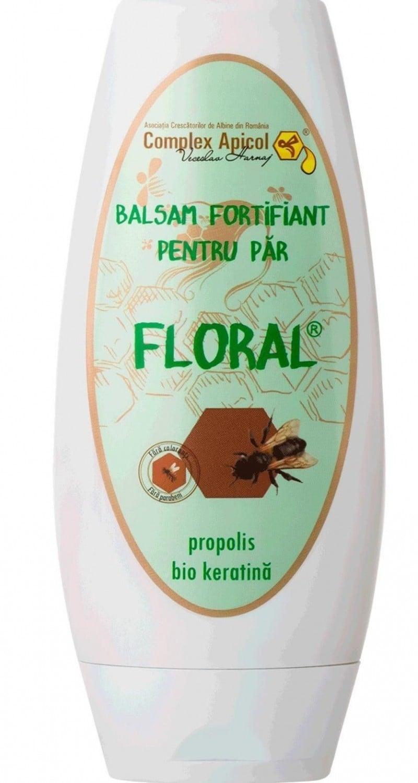 FLORAL - BALSAM FORTIFIANT PENTRU PAR