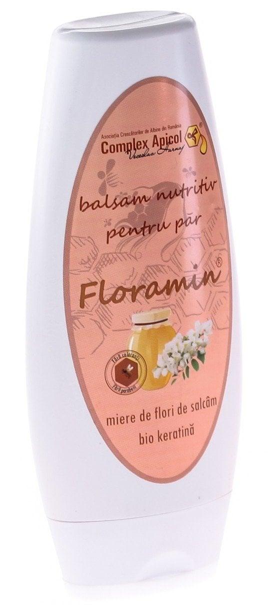 FLORAMIN - BALSAM NUTRITIV PENTRU PAR