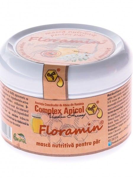 FLORAMIN - MASCA NUTRITIVA PENTRU PAR