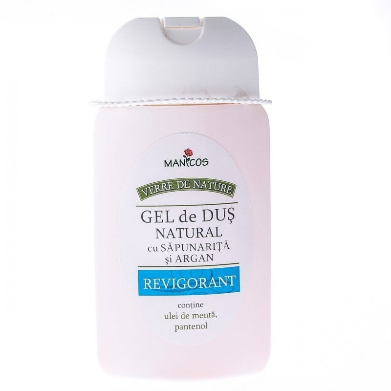 Gel de dus revigorant 300ml