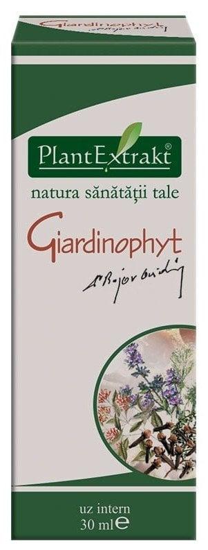 Giardinophyt 30ml Plant Extrakt
