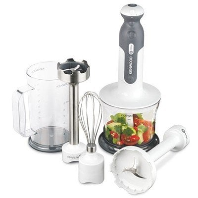 KENWOOD - MIXER VERTICAL HB723-TRIBLADE