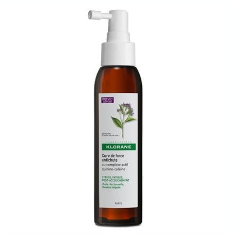 KLORANE CURE DE FORCE 125ML
