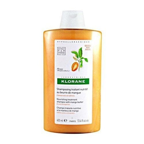 KLORANE SAMPON MANGO 400ML