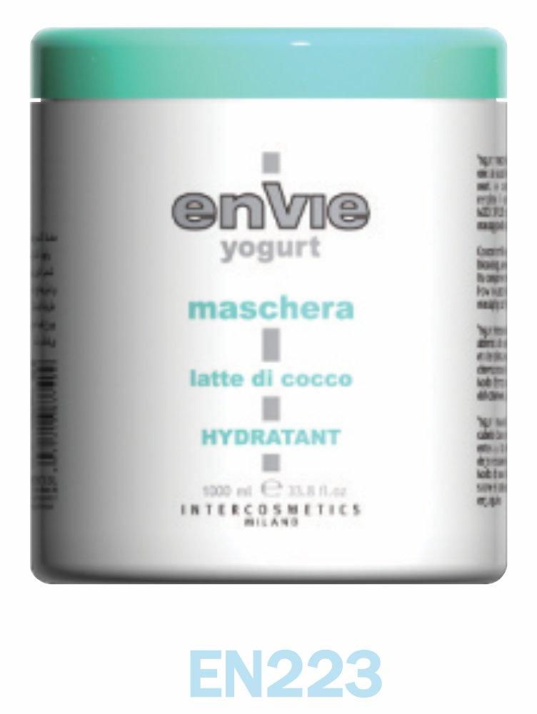 Masca hidratanta cu Lapte de Cocos - 1000ml