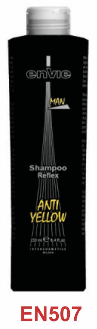 Sampon Anti-Ingalbenire/ efect gri - 250ml