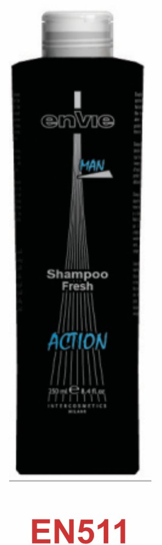 Sampon Fresh - 250ml