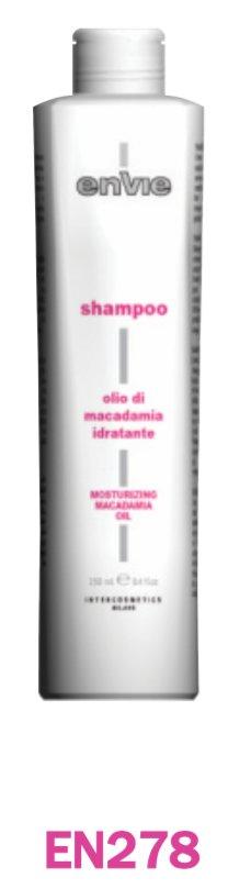 Sampon hidratant cu ulei de macadamia - 250ml