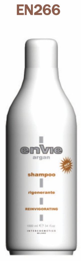 Sampon regenerant cu ulei de argan si fitodermina - 1000ml