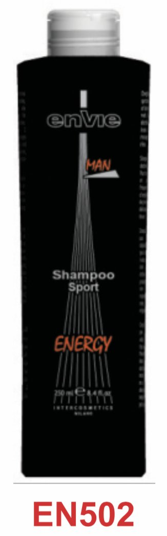 Sampon Sport Energy - 250ml