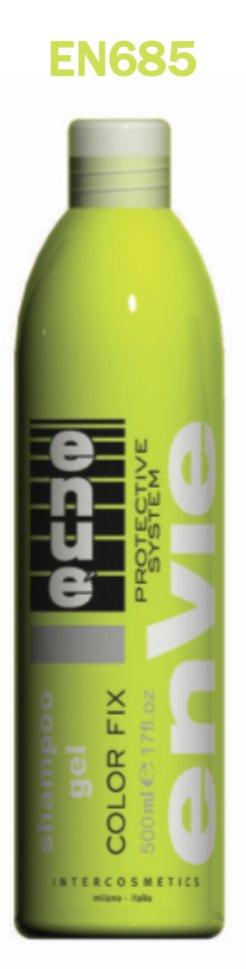 Sampon stabilizator culoare vopsea Enue fara amoniac - 500ml