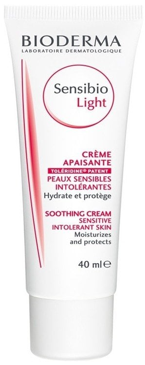 SENSIBIO LEGERE 40 ML BIODERMA