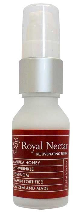Ser Revitalizant Royal Nectar 15 ML