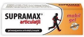SUPRAMAX ARTICULATII GEL 100ML