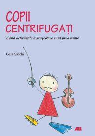 Copii centrifugati - Gaia Sacchi