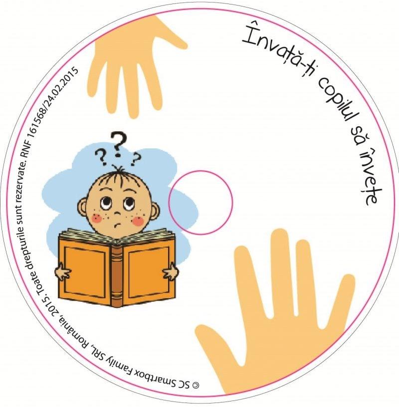 InvatA-Ti Copilul Sa Invete (curs Audio Pentru Parinti)