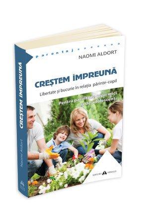 Crestem Impreuna - Naomi Aldort