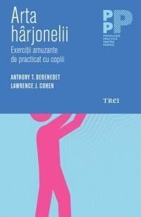 Arta Harjonelii - Anthony T. Debenedet, Lawrence J. Cohen