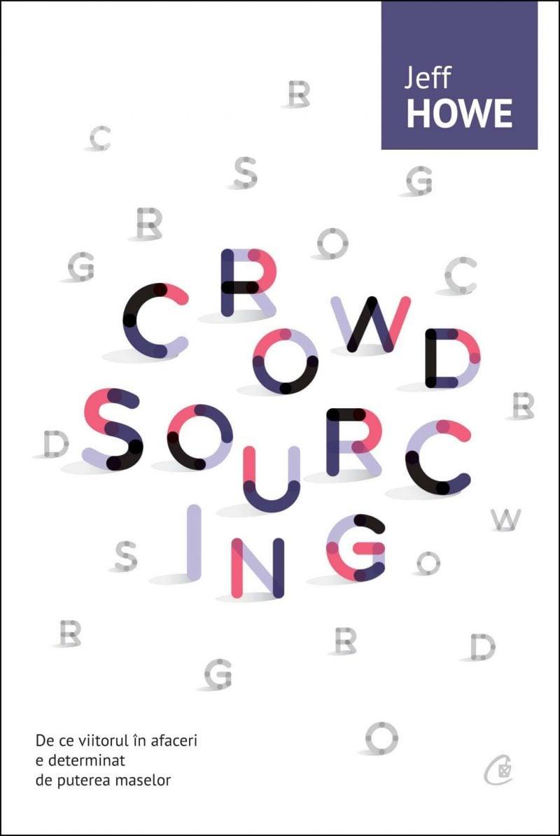 Crowdsourcing - Jeff Howe